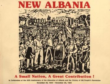 New Albania