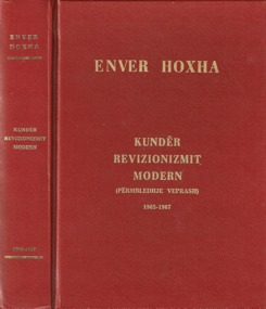 Kundër revizionizmit modern